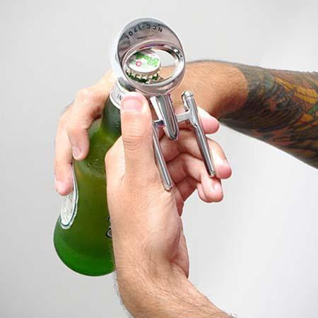 Star Trek USS Enterprise Bottle Opener