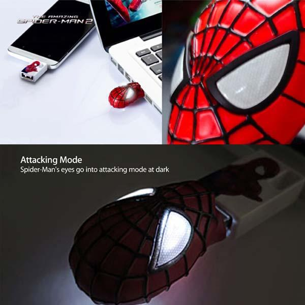 The Amazing Spider-Man 2 USB Flash Drive