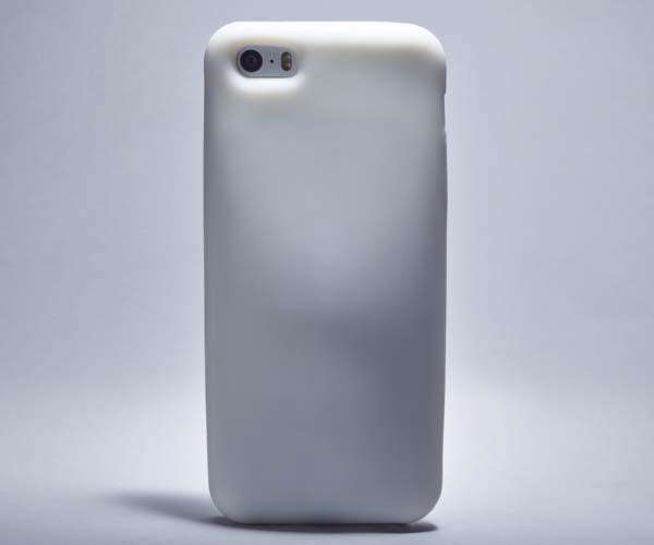 The Feeling Skin Smart Battery Case for iPhone 5/5s