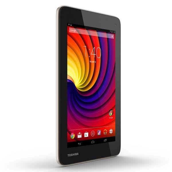 Toshiba Excite Go Android Tablet