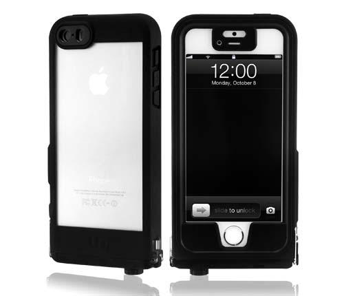 Uncommon Safety Waterproof iPhone 5s Case