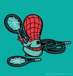 The Part Time Jobs of the Famous Superheroes