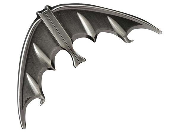 Batman 1966 Batarang Shaped Bottle Opener