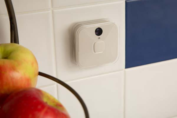 Blink Smart Home Monitoring System
