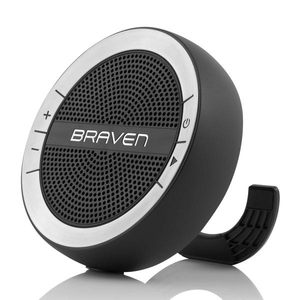 Braven Mira Portable Bluetooth Speaker