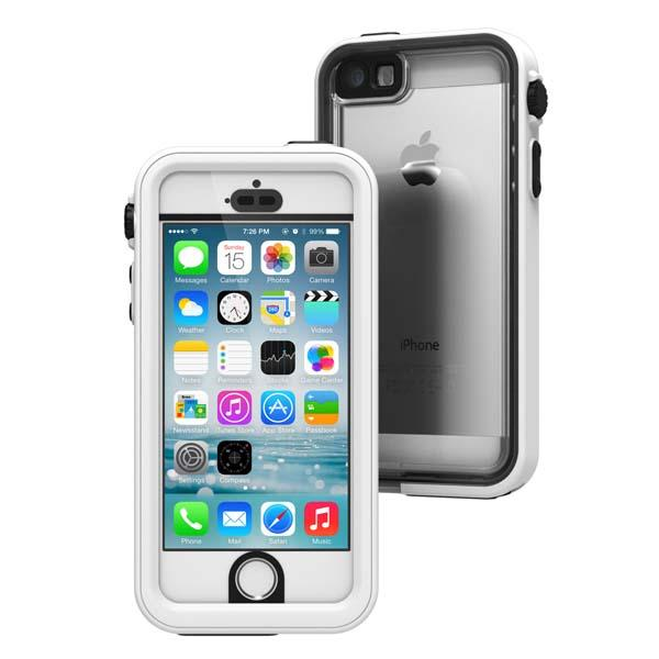 Catalyst Alpine Waterproof iPhone 5s Case