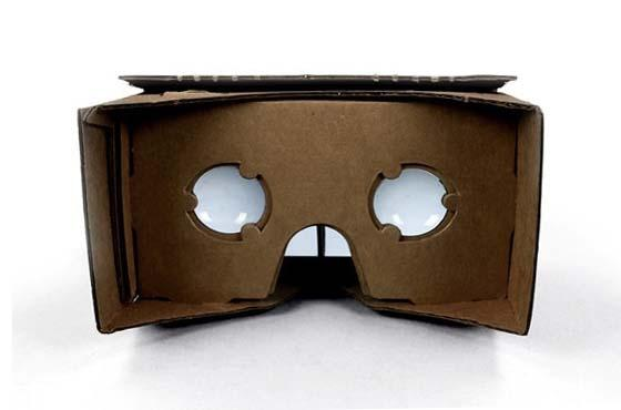 DODOcase Released Google Cardboard VR Toolkit