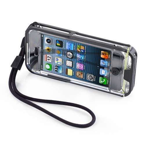 Fantom Five Waterproof iPhone 5s Case