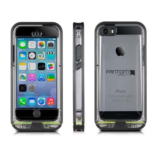 Fantom Five Waterproof iPhone 5s Case