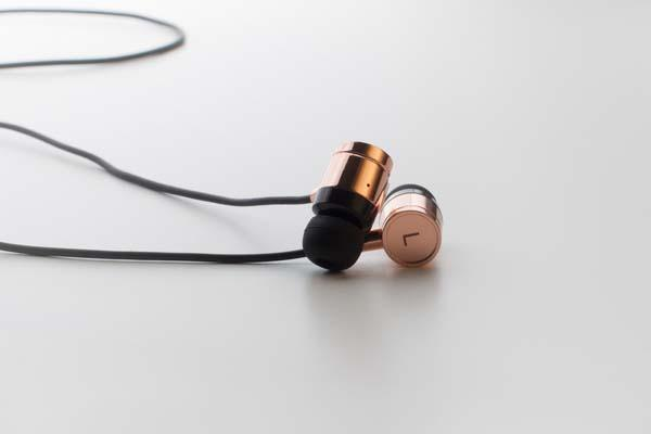 Forte Audio Impact In-Ear Headphones