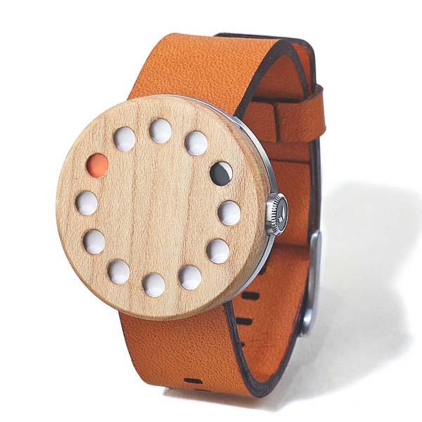 Grovemade Wood Watch Collection