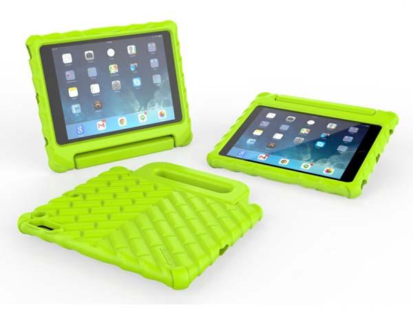 Gumdrop FoamTech iPad Air Case