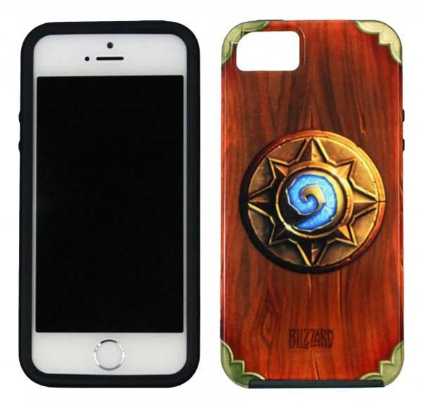 Hearthstone Heroes of Warcraft iPhone 5s Case