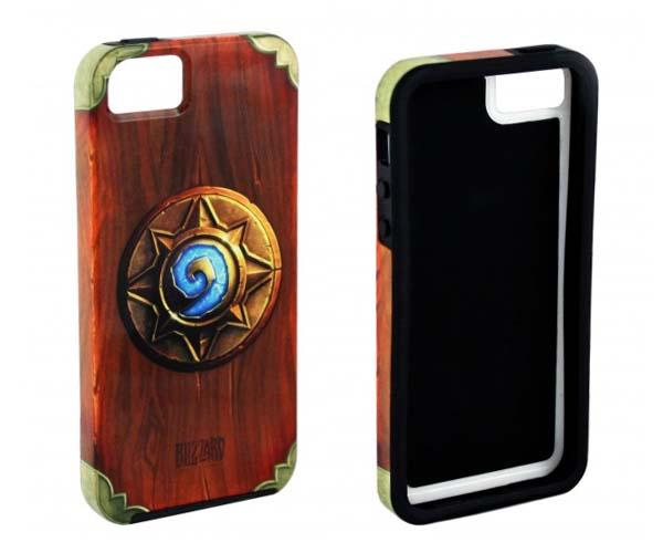 Hearthstone iPhone 5s Case