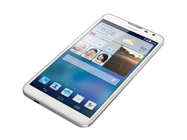 Huawei Ascend Mate 2 Android Phone Now Available