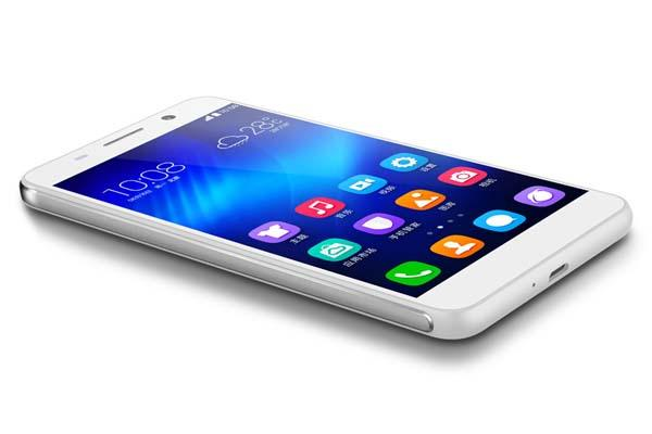 Huawei Honor 6 Android Phone Announced