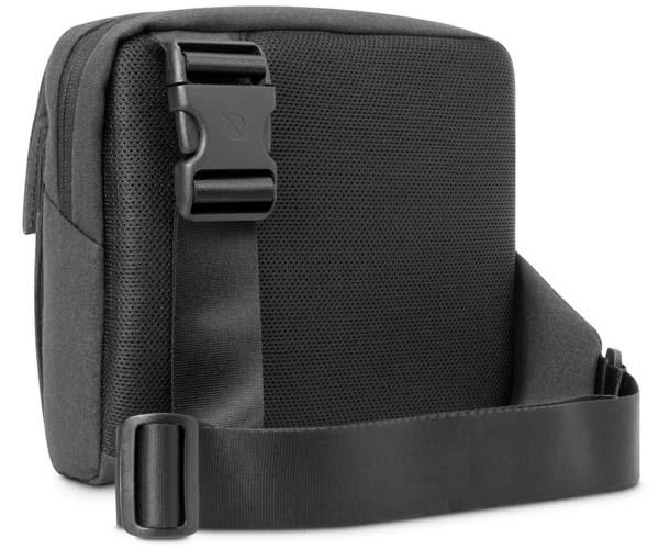 Incase Field Bag View for Retina iPad Mini
