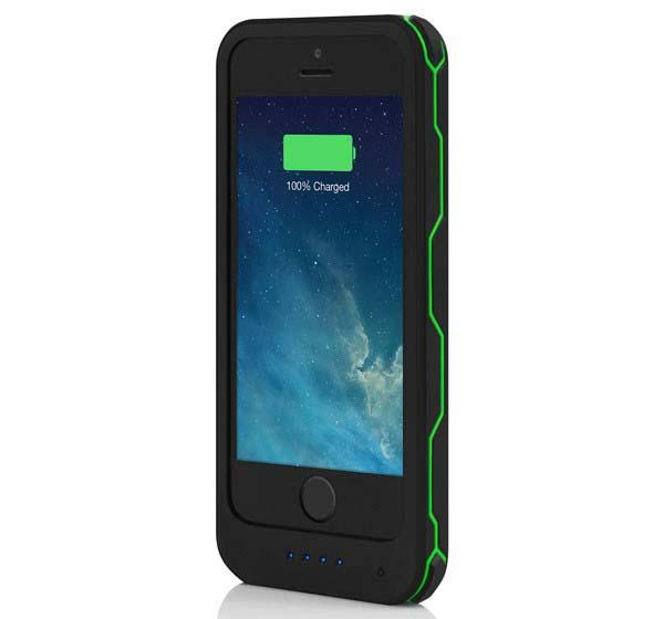 Incipio offGRID Rugged iPhone 5 Battery Case