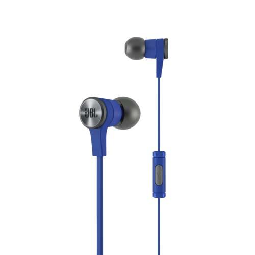 JBL Synchros E10 Smartphone Friendly In-Ear Headphones