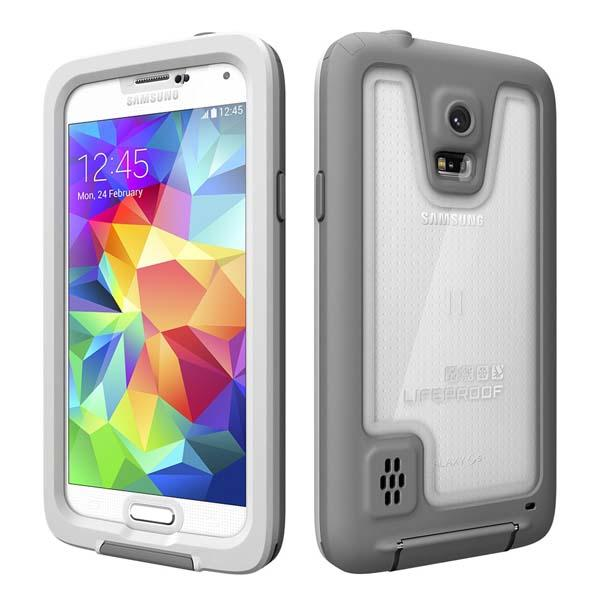 LifeProof Frē Galaxy S5 Waterproof Case