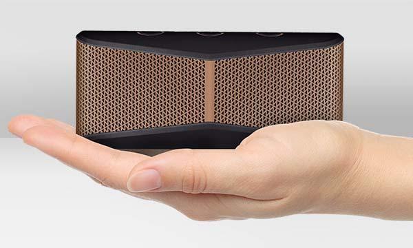 Logitech X300 Portable Bluetooth Speaker
