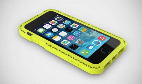 LUNATIK SEISMIK iPhone 5s Case