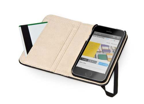 Moleskine Smartphone iPhone 5s Case