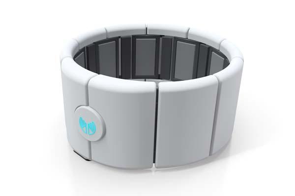 Myo Gesture Motion Control Armband