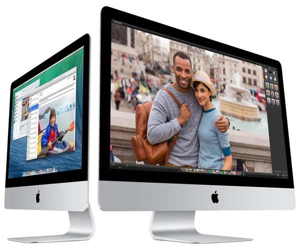 New Cheaper Apple iMac Released