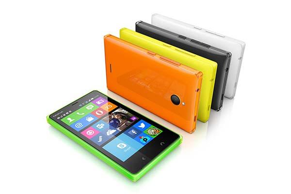 Nokia X2 Android Phone Announced