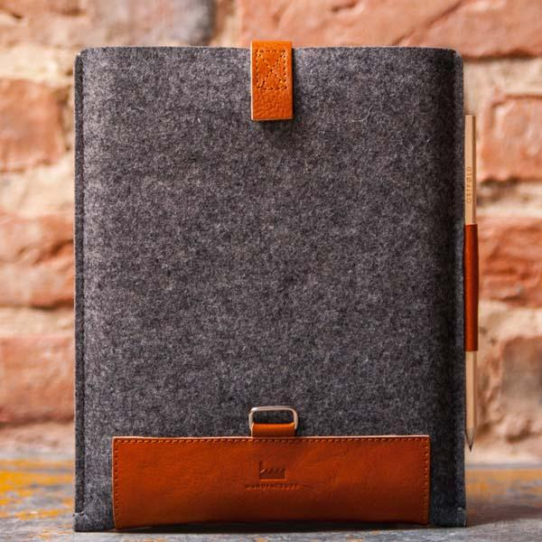 Ostfold Handmade Vintage iPad Air Case