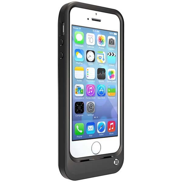 OtterBox Resurgence Power iPhone 5s Case