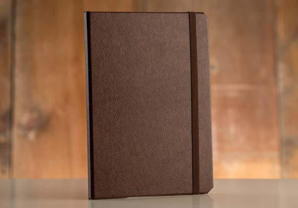 Pad&Quill Walden Collection iPad Air Case