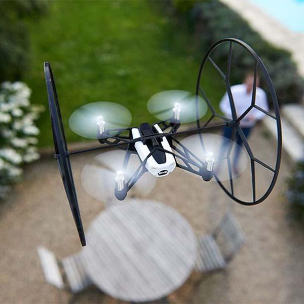 Parrot Rolling Spider App-Controlled Mini Drone