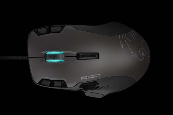 ROCCAT Tyon All Action Multi-Button Gaming Mouse