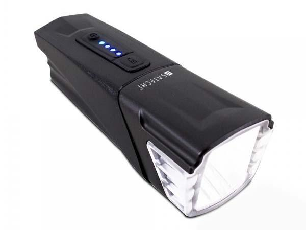 Satechi RideMate Bicycle Light with Backup Battery
