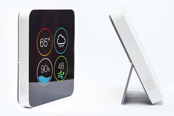 Sentri Smart Home Security System