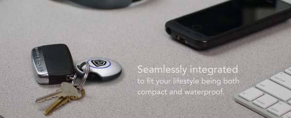 Silent Beacon A Wireless Tracker for Your Loved Ones