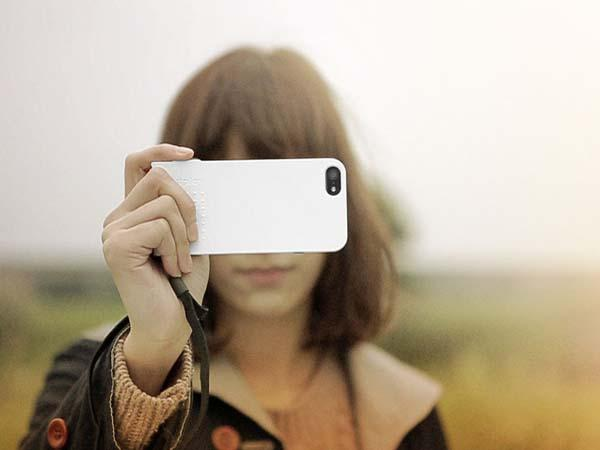 SNAP! 5 iPhone 5s Case