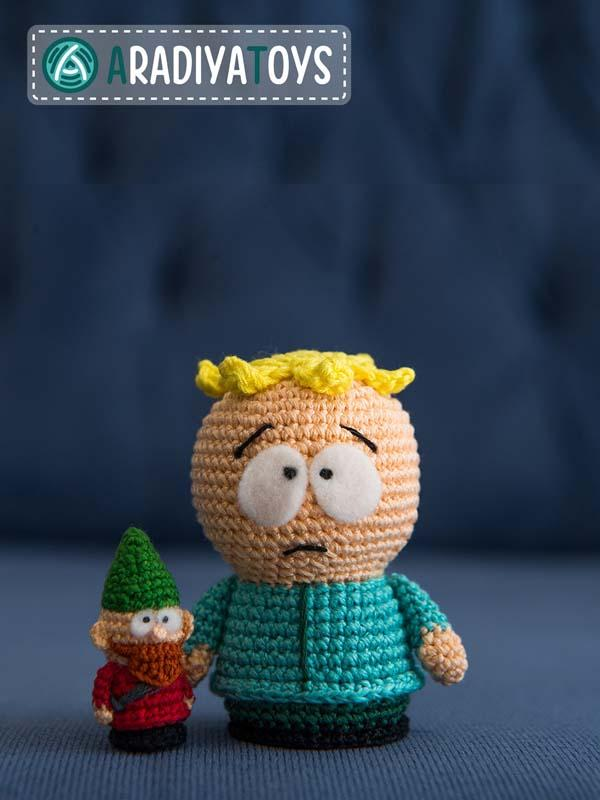 South Park Themed Crochet Patterns | Gadgetsin