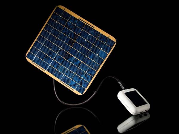 Spor Portable Solar Charger