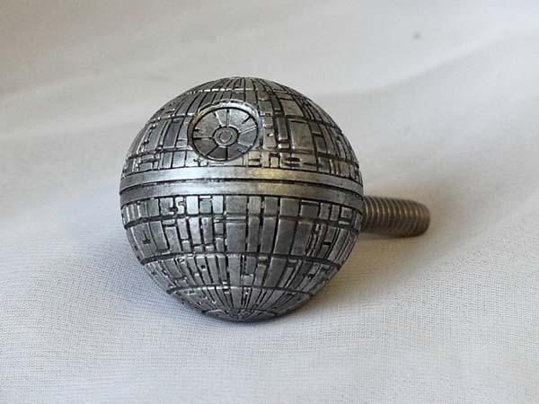 Star Wars Death Star Cabinet Drawer Knob