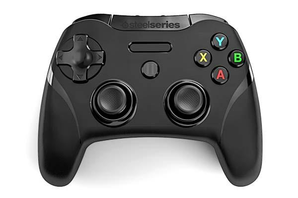SteelSeries Stratus XL iOS Game Controller
