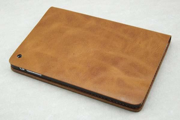 Handmade Leather Mini Journal Small Pocket Diary Vintage Blank Writing Notebook