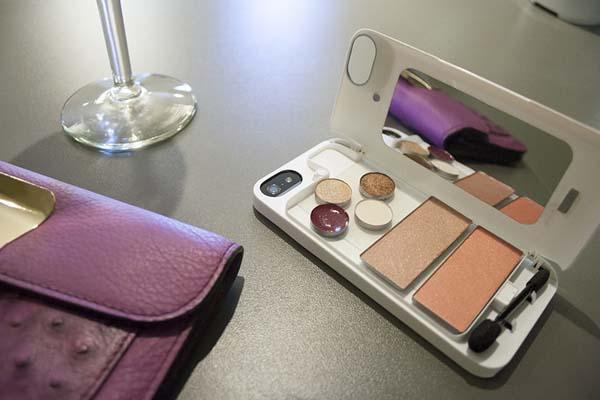 The Mia Make Up iPhone 5s Case