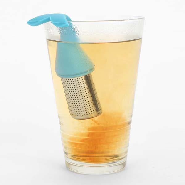 The Whale Tea Infuser
