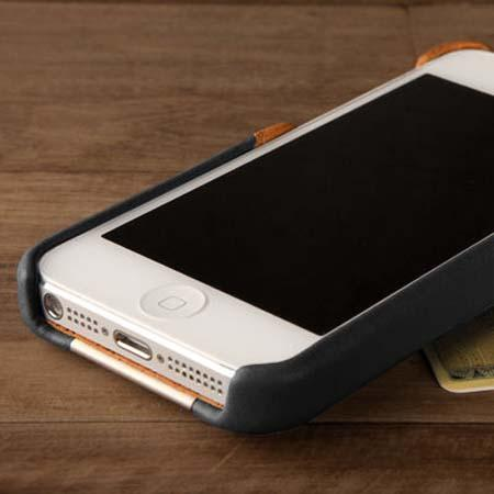 Vaja Grip ID Customizable iPhone 5s Case