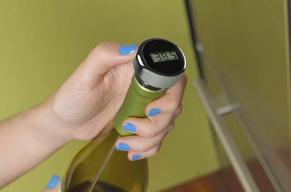 Vini Smart Stopper for Your Favorite Wine