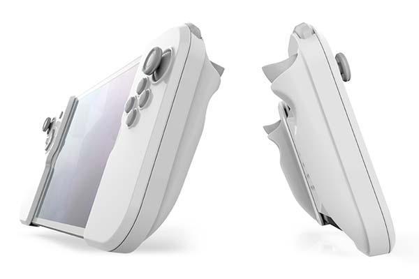 Wikipad Gamevice Game Controller for iPad Mini