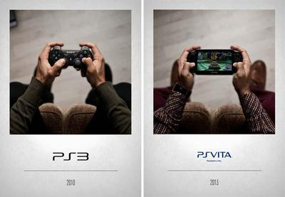 Javier Laspiur's Photo Series Shows the History of Game Controllers